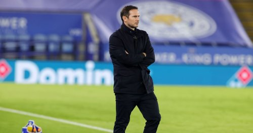 Chelsea players have proved Frank Lampard wrong with Champions League win