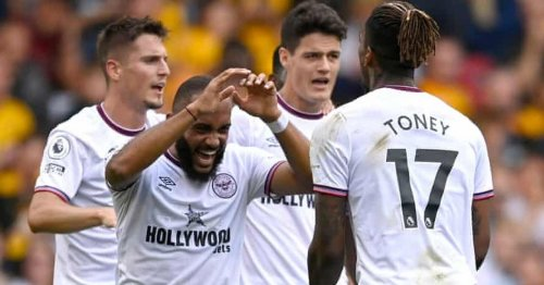 Talking points from Brentford's win away to Wolves