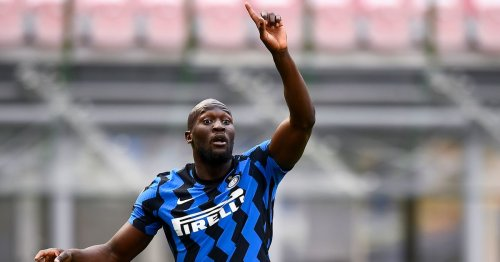 Inter chief Giuseppe Marotta says Lukaku is not for sale amid Chelsea links