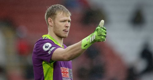 Ramsdale could get perfect shirt number at Arsenal with Runarsson set to leave