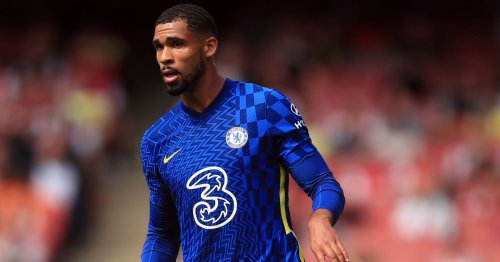 Loftus-Cheek reclaims shirt and what else we spotted as Chelsea beat Arsenal