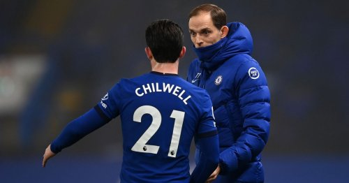 Thomas Tuchel handled Ben Chilwell integration perfectly and Chelsea can benefit