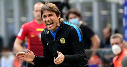 Tottenham morning headlines as Spurs close in on Conte appointment