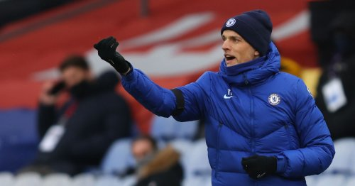 Jermaine Jenas thinks the FA Cup could be Thomas Tuchel's ...