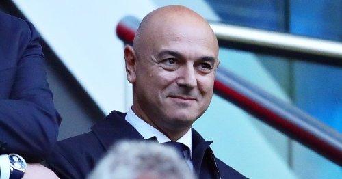 Daniel Levy's future at Tottenham, Sarri, Nagelsmann and Mourinho's next move