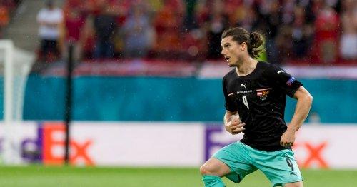 Arsenal fans have tipped Edu to complete summer transfer for Marcel Sabitzer