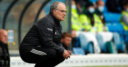 Leeds boss Marcelo Bielsa tipped to take over at Tottenham in the future