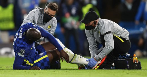 Tuchel confirms that Lukaku and Werner will be out for at least two games