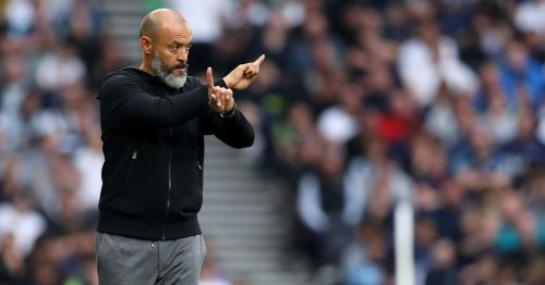 Repeating Pochettino trick can lead Nuno to Spurs success in North London Derby