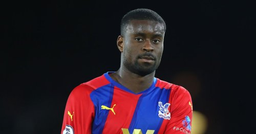 Marc Guehi backed to play for England by Crystal Palace boss Patrick Vieira