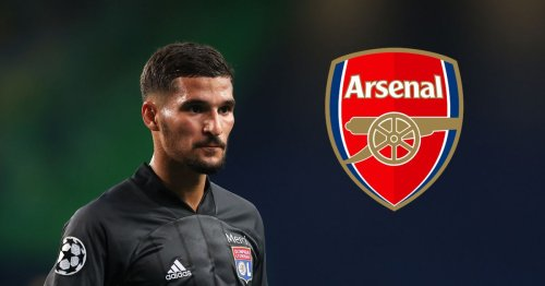Arsenal news and transfers live: Aouar 'signed', Ramsdale offer prepared