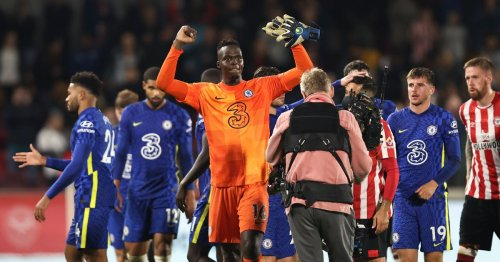 Mendy showed he deserved Ballon d'Or nomination but Chelsea rely on him too much