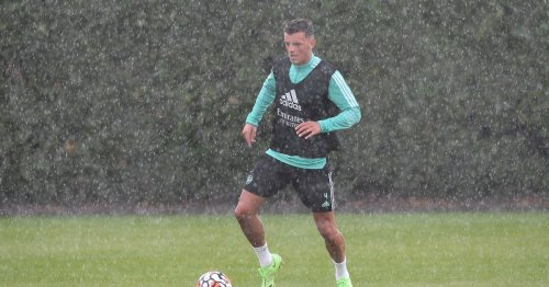 Arsenal fans delighted as Ben White makes squad for friendly against Chelsea