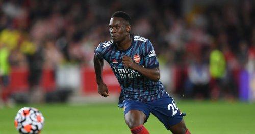 Folarin Balogun nets first-half brace against Chelsea Under-23s