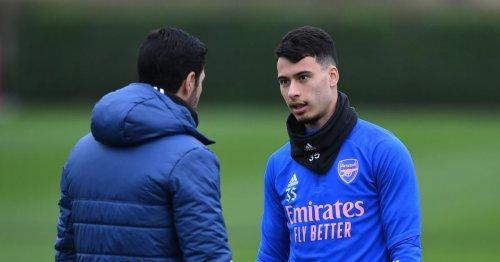 Arsenal morning headlines as Arteta says Martinelli will get chance to impress