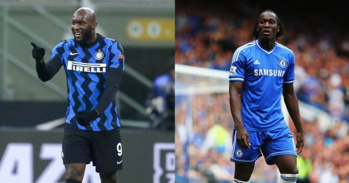 We 'signed' Romelu Lukaku for Chelsea this summer and his impact was outstanding