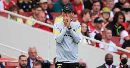 Thomas Tuchel keeps his word with special greeting for Pierre-Emerick Aubameyang