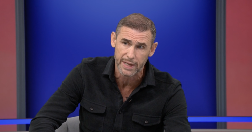 Keown says that being picked is like 'oxygen' for Arsenal-linked Raheem Sterling