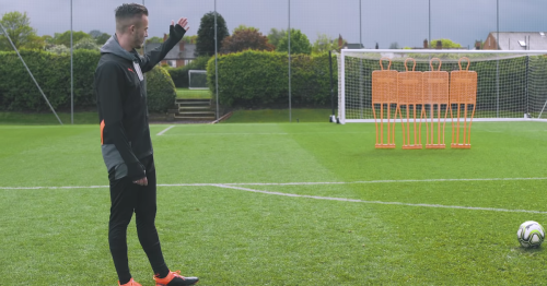 James Maddison can be Arsenal's new free-kick taker if he seals summer transfer