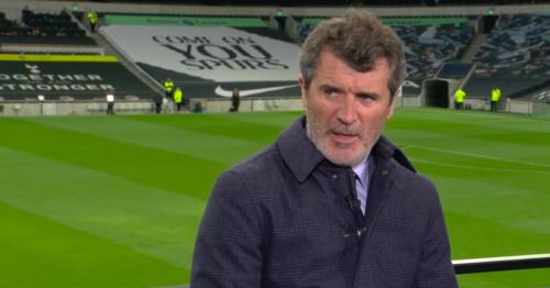 Roy Keane says Spurs should stick with Jose Mourinho as his 'CV warrants it'