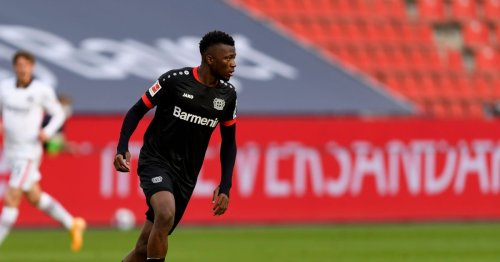 Arsenal morning headlines as Gunners reportedly lead race for Edmond Tapsoba