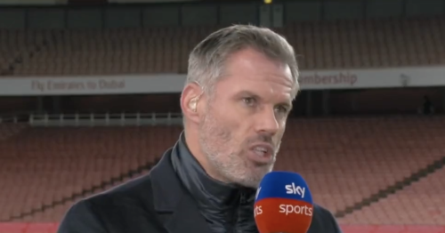 Arsenal morning headlines as Jamie Carragher lauds Emile Smith Rowe