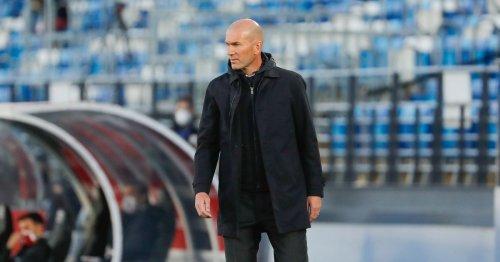 Zidane urged to take Man United job as Dani Alves slams Solskjaer