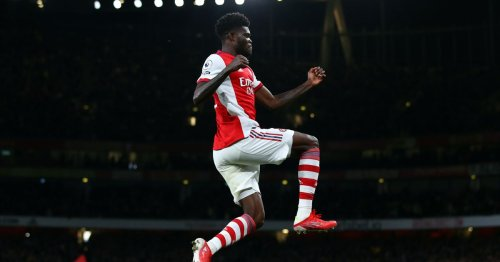 Simeone has previously lauded Partey amid Arsenal ace's stellar displays