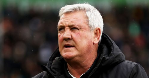 Newcastle United confirm Steve Bruce has left the club by mutual consent