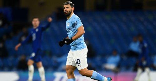 Chelsea morning headlines as Sergio Aguero 'ticks the box' for Blues transfer