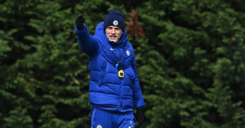 Thomas Tuchel knows exactly what Chelsea need to fix when they face West Ham