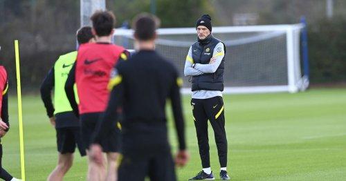 Thomas Tuchel faces Saul Niguez decision in our expected Chelsea team