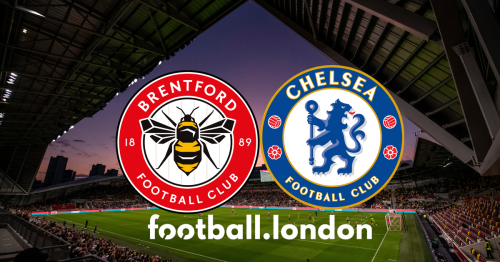 Brentford vs Chelsea live: Latest score as Chilwell puts Blues ahead