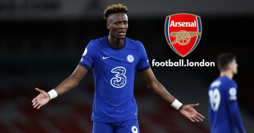 Arsenal news and transfers recap: Tammy Abraham 'open' to move, Kamara interest