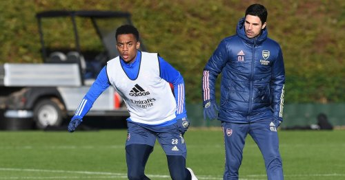 Mikel Arteta and Edu told to loan out Joe Willock for 'final Arsenal assessment'