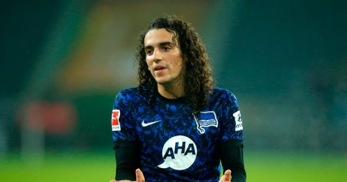 Arsenal morning headlines as Marseille hope to wrap up deal for Matteo Guendouzi