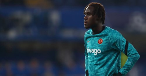 Trevoh Chalobah sends message to fans ahead of Chelsea vs Juventus