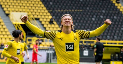 Dortmund have shown they can change their mind over Haaland to Chelsea transfer