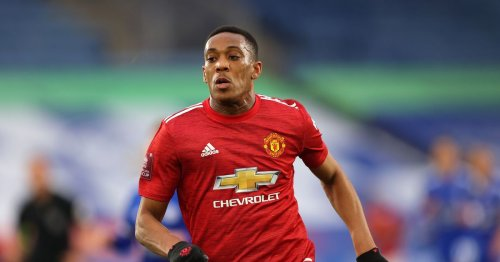 Keane & Souness have both criticised Martial's love of football amid Spurs links