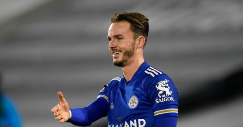 Maddison's drive for goals matches Arteta's vision for Arsenal's ideal number 10