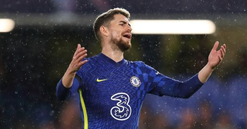 Jorginho told he is out of Ballon d'Or race and that Kante should win it instead