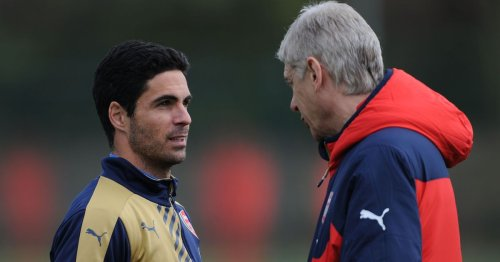 Three ways Arteta was inspired by Wenger during Arsenal's win vs Chelsea