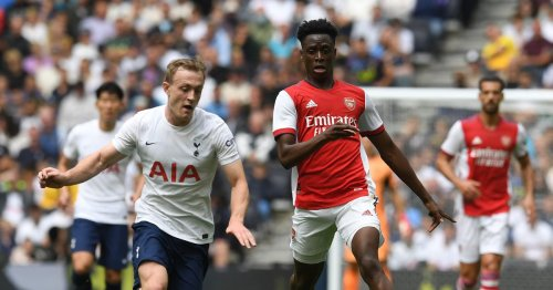 Arteta can use his own N'Golo Kante against Spurs with £15m Arsenal signing
