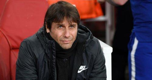 Antonio Conte's toxic Chelsea departure should concern Manchester United