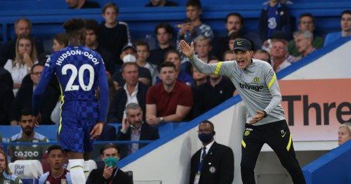 Chelsea denied £86m PSG signing as Tuchel faces Hudson-Odoi transfer decision
