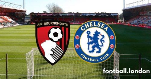 Bournemouth vs Chelsea live updates as Blues continue pre-season