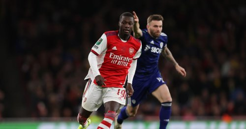 Arsenal player ratings vs Leeds as Maitland-Niles stars but Pepe disappoints