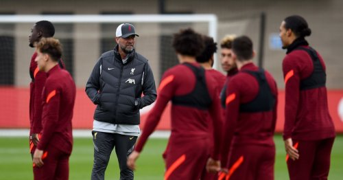 Klopp confirms triple Liverpool blow vs Watford with Arsenal record in danger