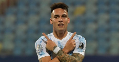 Arsenal morning headlines as Lautaro Martinez gives transfer preference