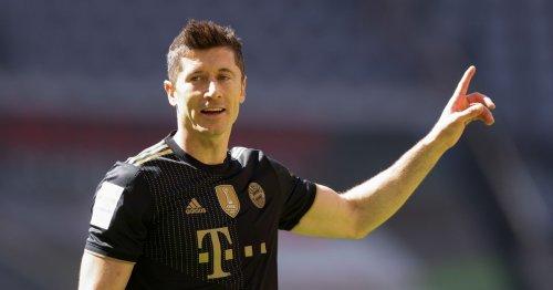 Chelsea morning headlines as Robert Lewandowski would like to play in England